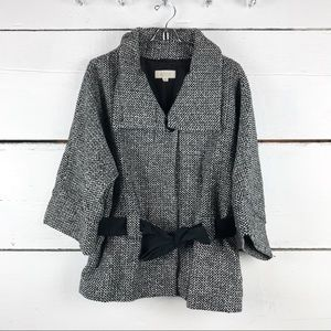 Yuvita jacket wrap